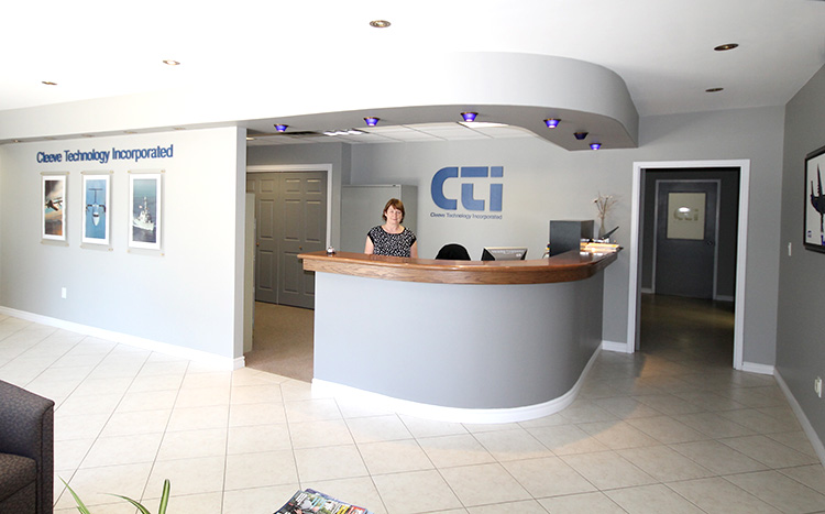 Cleeve Technology Canada