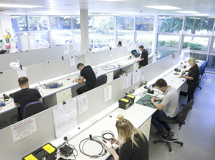 Cleeve Technology UK 09
